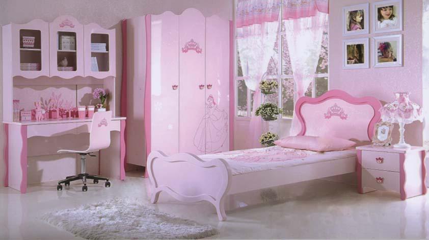 Chambre coucher enfant created suav ensemble de chambre - Chambre a coucher enfant ...